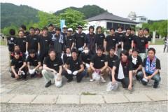 滋賀県環境美化の日