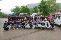 琵琶湖の日